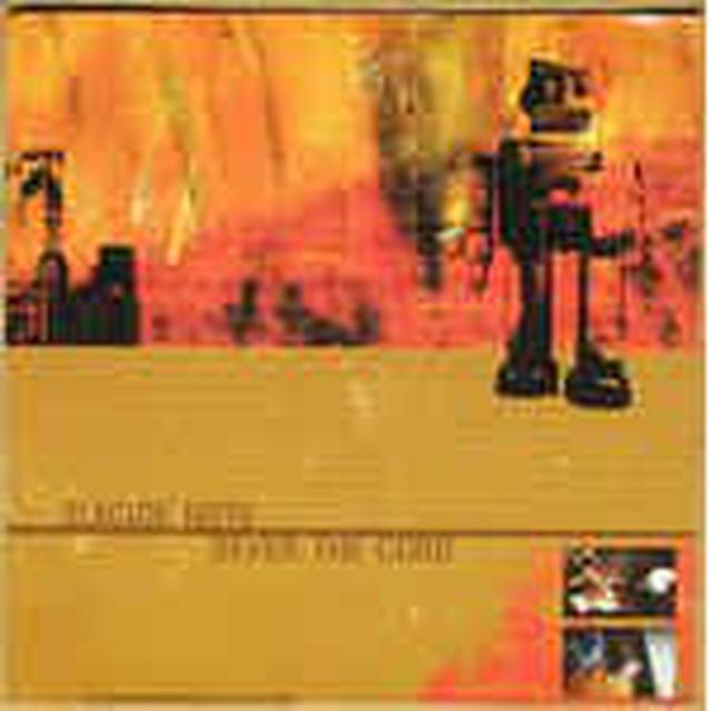 Suicide Note/Sever The Cord SPLIT Vinyl Record
