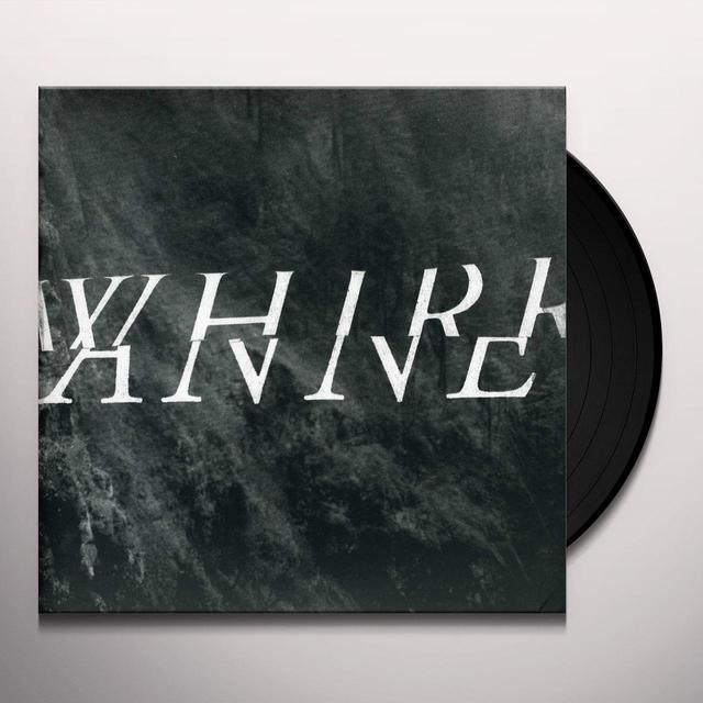 Whirr / Anne SPLIT (Vinyl)
