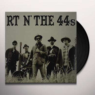 Rt N The 44's RT N' THE 44'S Vinyl Record