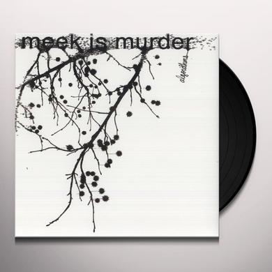 Meek Is Murder ALGORITHMS Vinyl Record