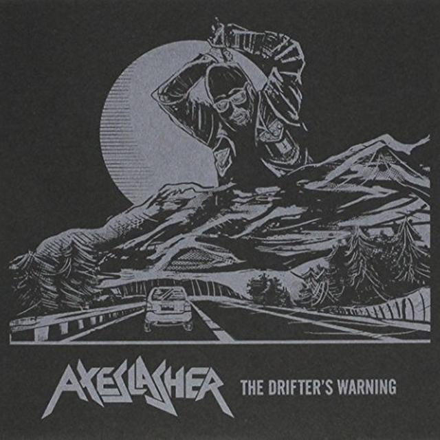 Axeslasher / Call Of The Void SPLIT Vinyl Record
