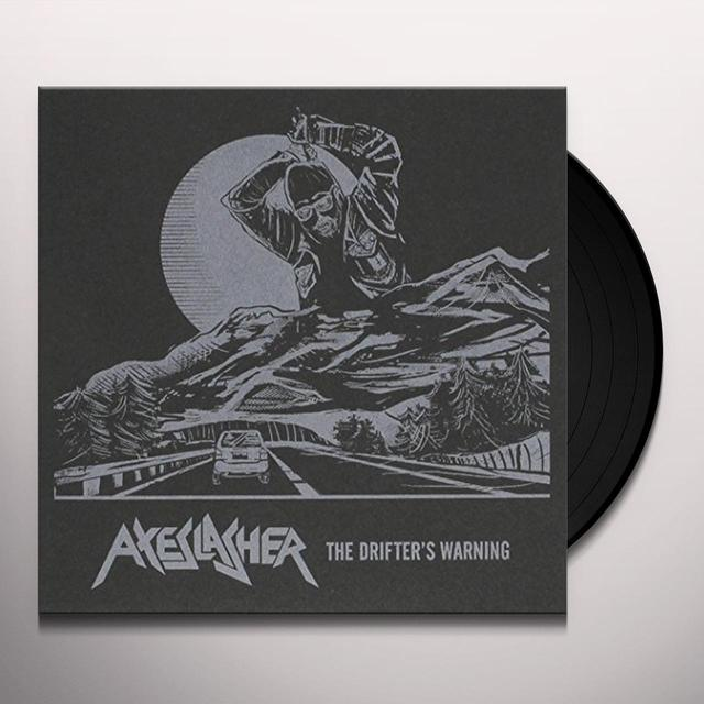 Axeslasher / Call Of The Void SPLIT Vinyl Record