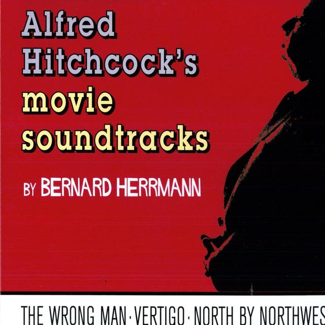 ALFRED HITCHCOCK'S MOVIE / O.S.T.