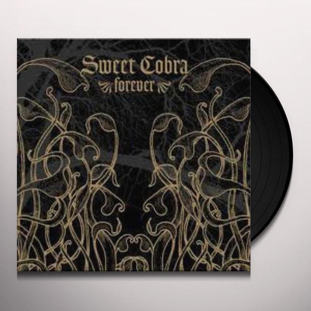 Sweet Cobra FOREVER Vinyl Record