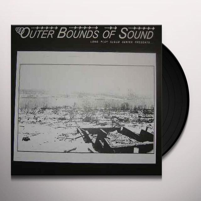 Kleistwahr OUTER BOUNDS OF SOUND Vinyl Record
