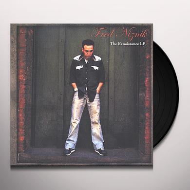 Fred Niznik RENAISSANCE Vinyl Record