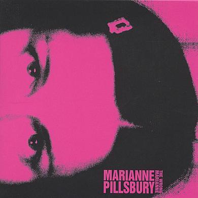 Marianne Pillsbury WRONG MARIANNE Vinyl Record