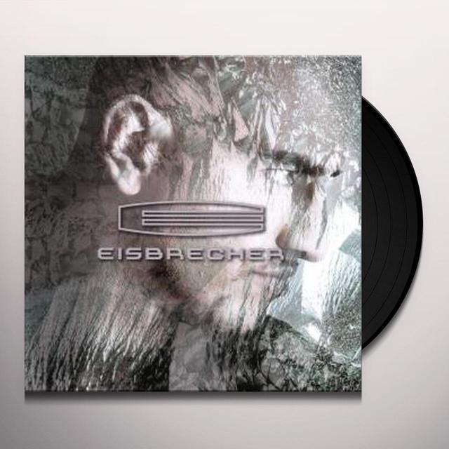 EISBRECHER Vinyl Record