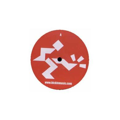 Ian Knowles ALMOST GOT OVER YOU Vinyl Record