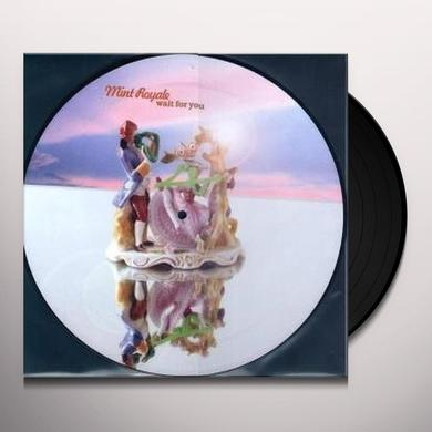 2 Mint Royale WAIT FOR YOU Vinyl Record
