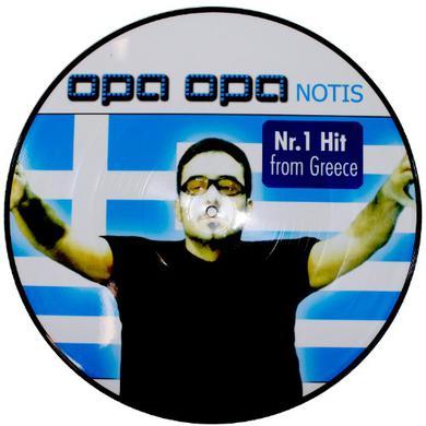 Notis OPA OPA Vinyl Record