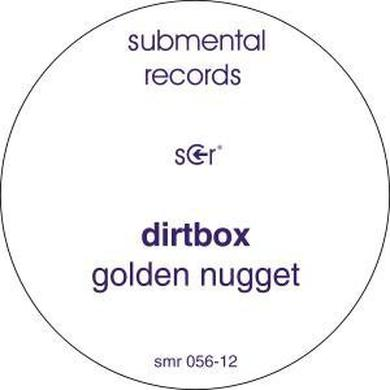 Dirtbox GOLDEN NUGGET Vinyl Record