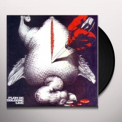 Floh De Cologne PROFITGEIER Vinyl Record