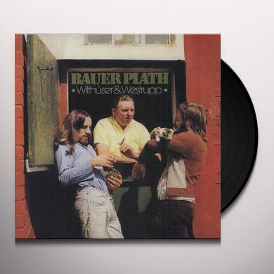 Witthüser & Westrupp BAUER PLATH Vinyl Record