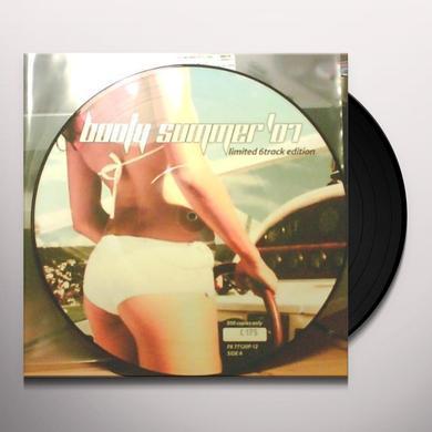 BOOTY SUMMER 07 / VARIOUS Vinyl Record