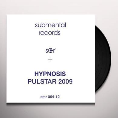 Hypnosis PULSTAR 2009 Vinyl Record