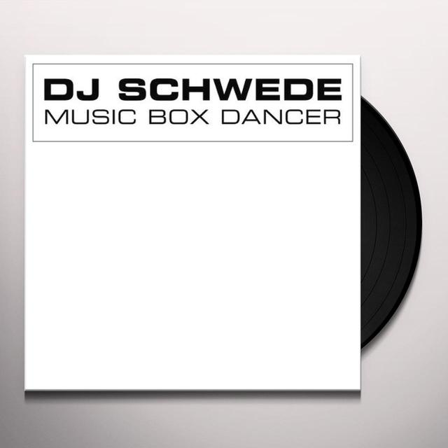 Dj Schwede MUSIC BOX DANCER Vinyl Record