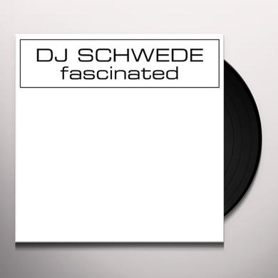 Dj Schwede FASCINATED Vinyl Record