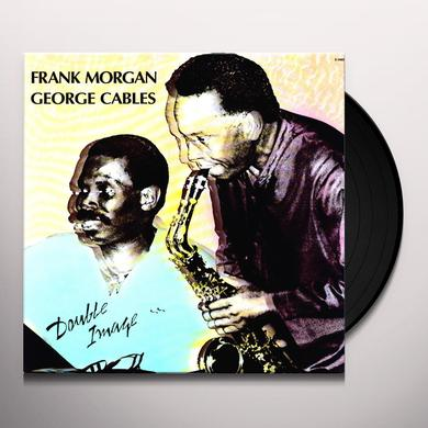Morgan/Cables DOUBLE IMAGE Vinyl Record