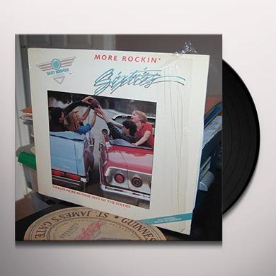 ELECTRIC SIXTIES / VARIOUS Vinyl Record