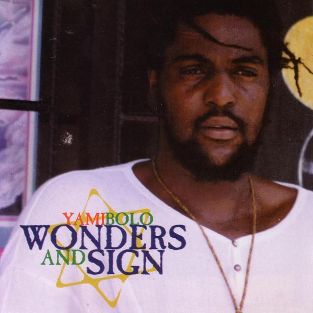 Yami Bolo WONDERS & SIGN Vinyl Record