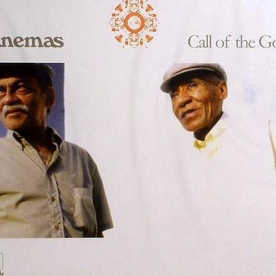 Os Ipanemas CALL OF THE GODS Vinyl Record