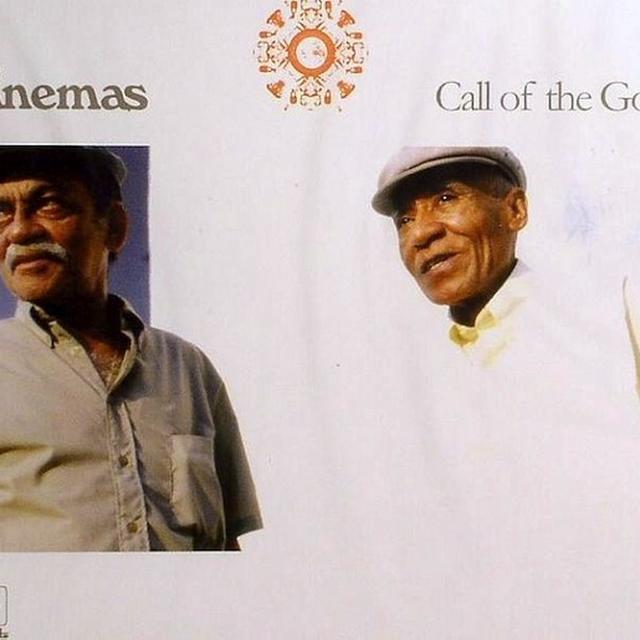 Ipanemas CALL OF THE GODS Vinyl Record