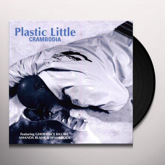 Plastic Little CRAMBOIDA Vinyl Record