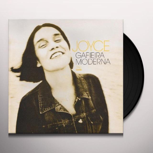 Joyce GAFIERA MODERNA + TOUR Vinyl Record