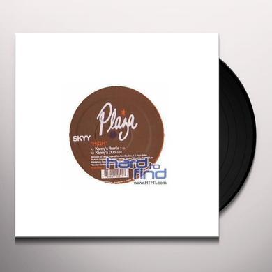 Skyy HIGH Vinyl Record