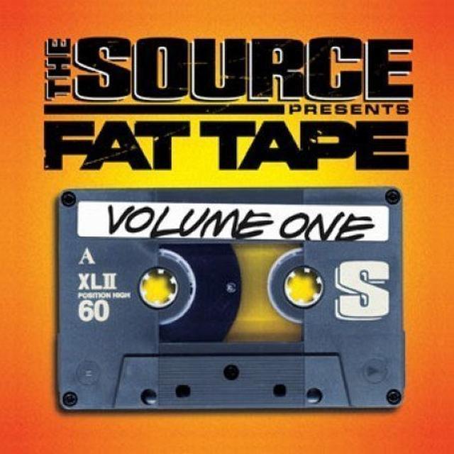 FAT TAPE 1 / VARIOUS Vinyl Record