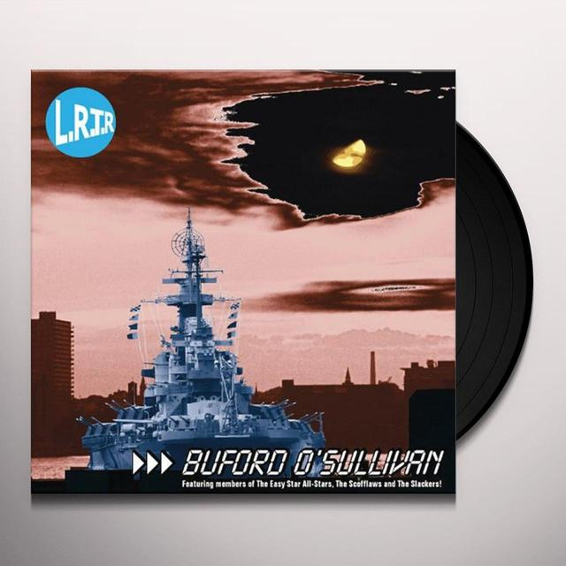 Buford O'Sullivan L.R.T.R. Vinyl Record