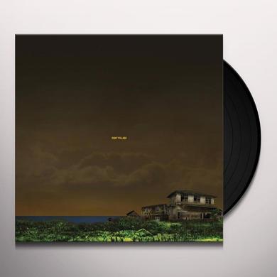 PONY VILLAGE EP Vinyl Record