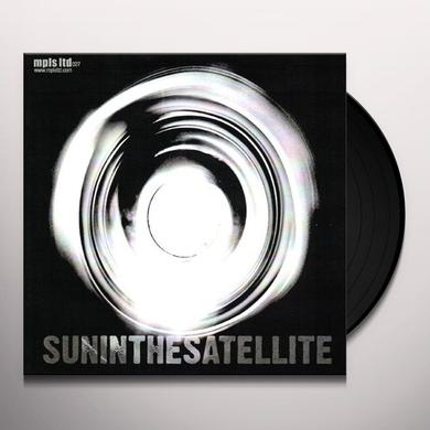 Sun In The Satellite WAY Vinyl Record