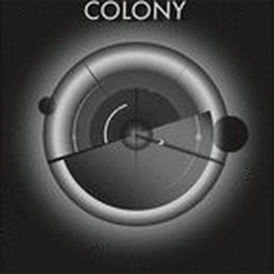 COLONY Vinyl Record