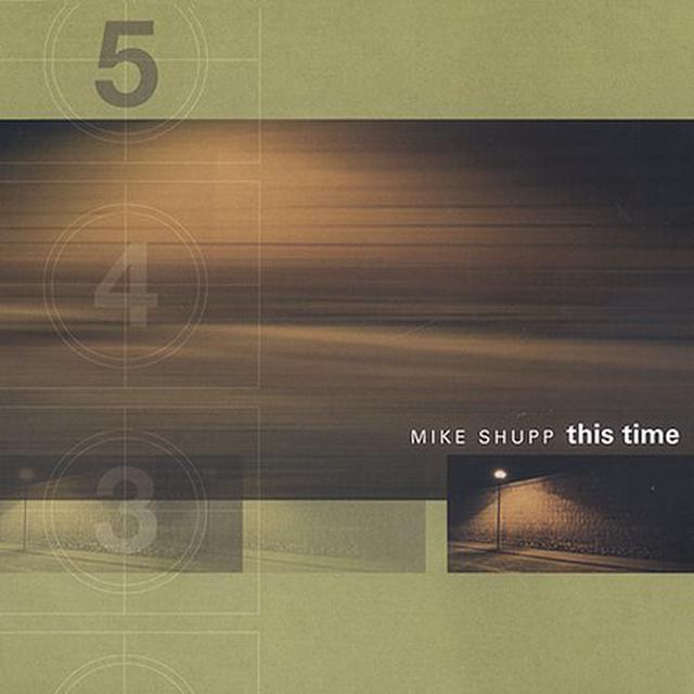 Mike Shupp