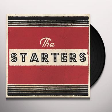 STARTERS Vinyl Record