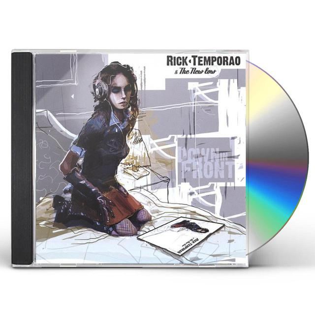 Rick Temporao & the New Low