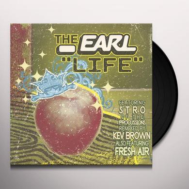 Earl LIFE-VINYL Vinyl Record