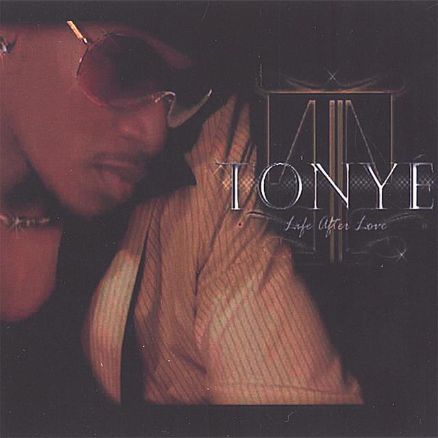 Tonye LIFE AFTER LOVE Vinyl Record