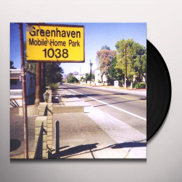 Greenhaven MOTHER JUGGS & SPEED Vinyl Record