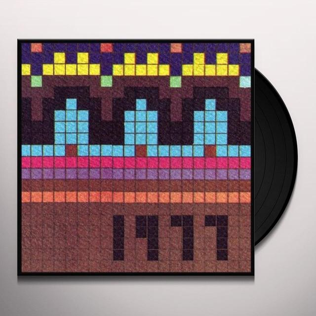1977 NINETEEN SEVENTY-SEVEN Vinyl Record