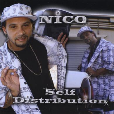 Nico SELF DISTRIBUTION CD