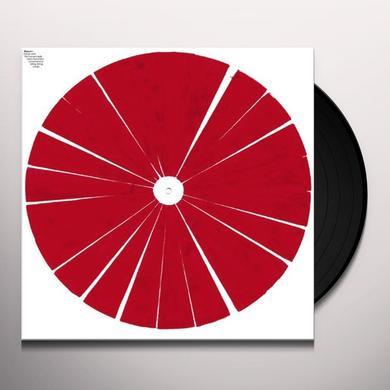Kwest JONAS & HIS HOMEMADE RETRO FUTURISTIC ORNAMENTAL B Vinyl Record