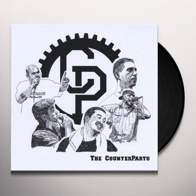 COUNTERPARTS Vinyl Record