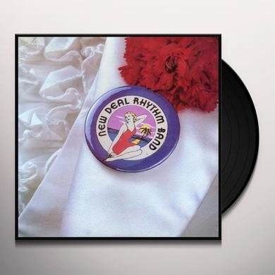NEW DEAL RHYTHM BAND Vinyl Record