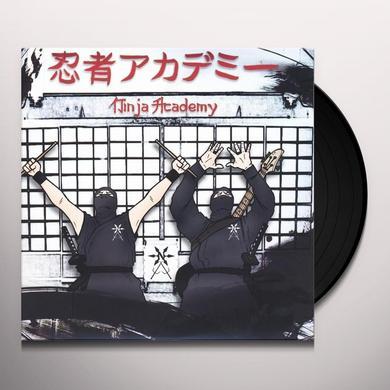 NINJA ACADEMY Vinyl Record