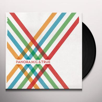 PANORAMIC & TRUE Vinyl Record