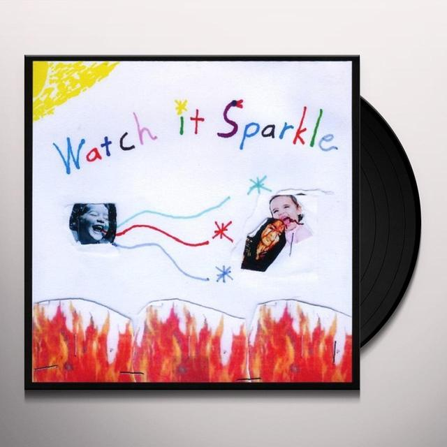 WATCH IT SPARKLE Vinyl Record