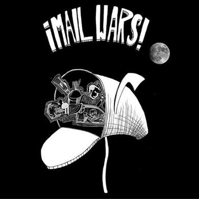 Zashiki Warashi MAIL WARS Vinyl Record